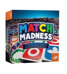 Match Madness (Årets Familiespil 2017)