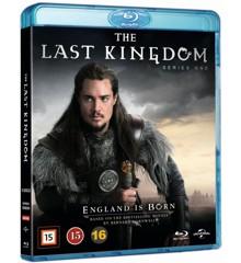 Last Kingdom, The: Sæson 1 (Blu-Ray)