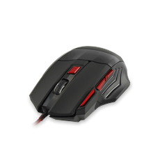 White Shark - Marcus Gaming Mouse
