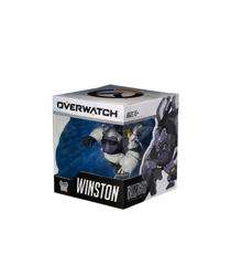 Cute But Deadly Medium Figure (Overwatch) - Winston
