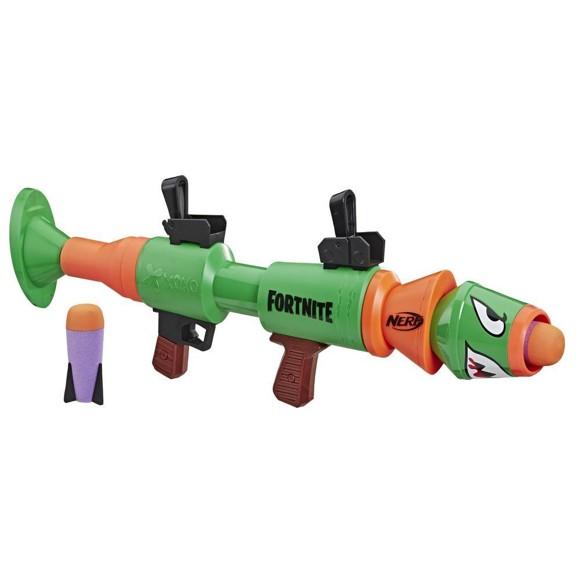 NERF - Fortnite - Rusty Rocket (E7511)