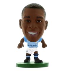 Soccerstarz - Manchester City Fernandinho - Home Kit (2019)