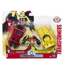 Transformers - Combiner Force - Sideswipe & Bumblebee (C0628)