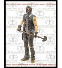 Walking Dead Tv 7.5 Daryl Dixon Gravedigger Af Case