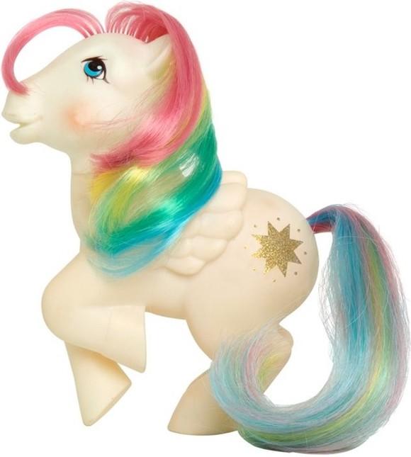 My Little Pony - Retro Starshine (103133)