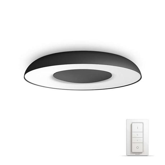 Philips Hue - Still Ceiling Lamp  Black