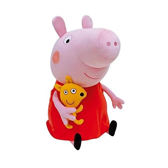 Peppa Pig - Peppa Pig Plush, 45 cm