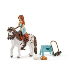 Schleich - Horse Club Mia & Spotty (42518)