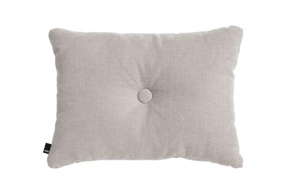 HAY - Dot Cushion Tint 60 x 45 cm - Mauve (507396)