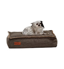 SACKit - DOGit - Cobana Mini Hundepude - Brun