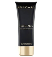 Bvlgari - Goldea The Roman Night Bath & Shower