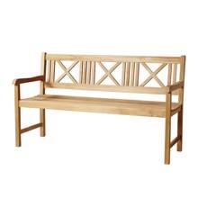 Cinas - Rosenborg Bench 150 cm - Teak (4501000)