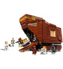 LEGO Star Wars - Sandkravler (75220)