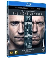The Night Manager (Blu-Ray)