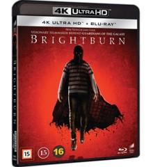 Brightburn (Uhd+Bd)