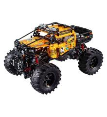 LEGO - Technic - 4X4 X-treme Off-Roader (42099)