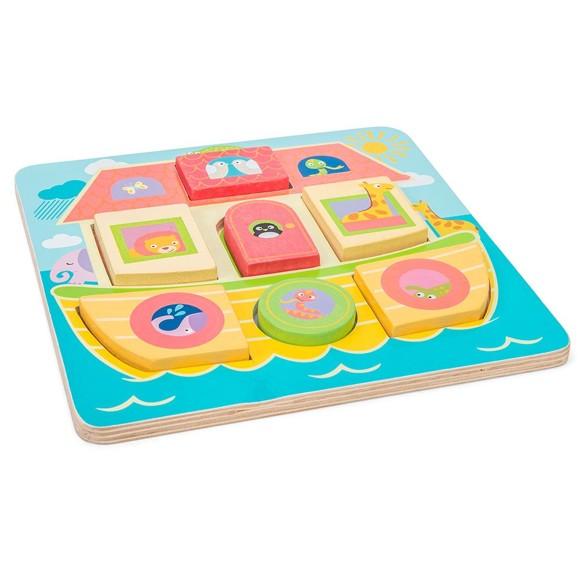 Le Toy Van - Arche Noah - Puzzle (LTV213)