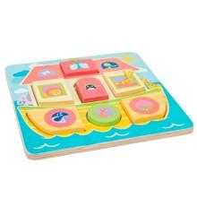 Le Toy Van - Noah's Ark Puzzle (LTV213)