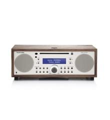 Tivoli Audio - Music System+ Walnut