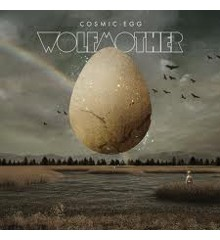 Wolfmother - Cosmic Egg (2LP) - Vinyl