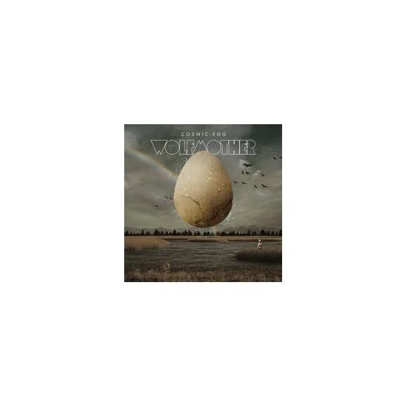 Wolfmother - Cosmic Egg (2LP) - Vinyl