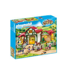 Playmobil - Horse Farm (6926)