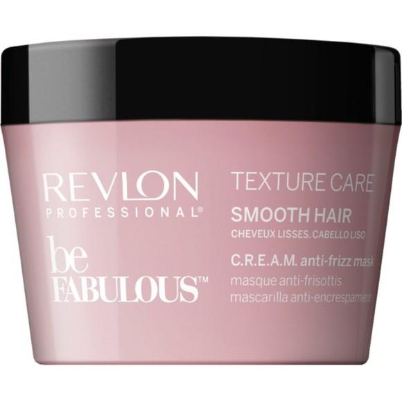 Revlon - Be Fabulous Smooth Mask 200 ml