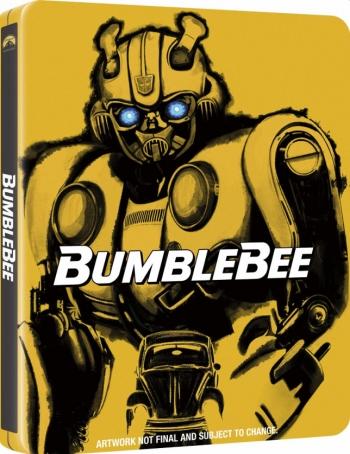 Bumblebee - Blu ray