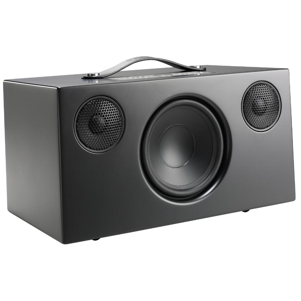 Bilde av Audio Pro - Addon C10 Multiroom Speaker Black