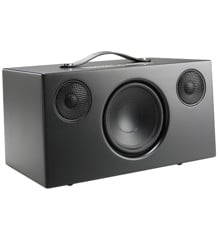 Audio Pro - Addon C10 Multiroom Speaker Black