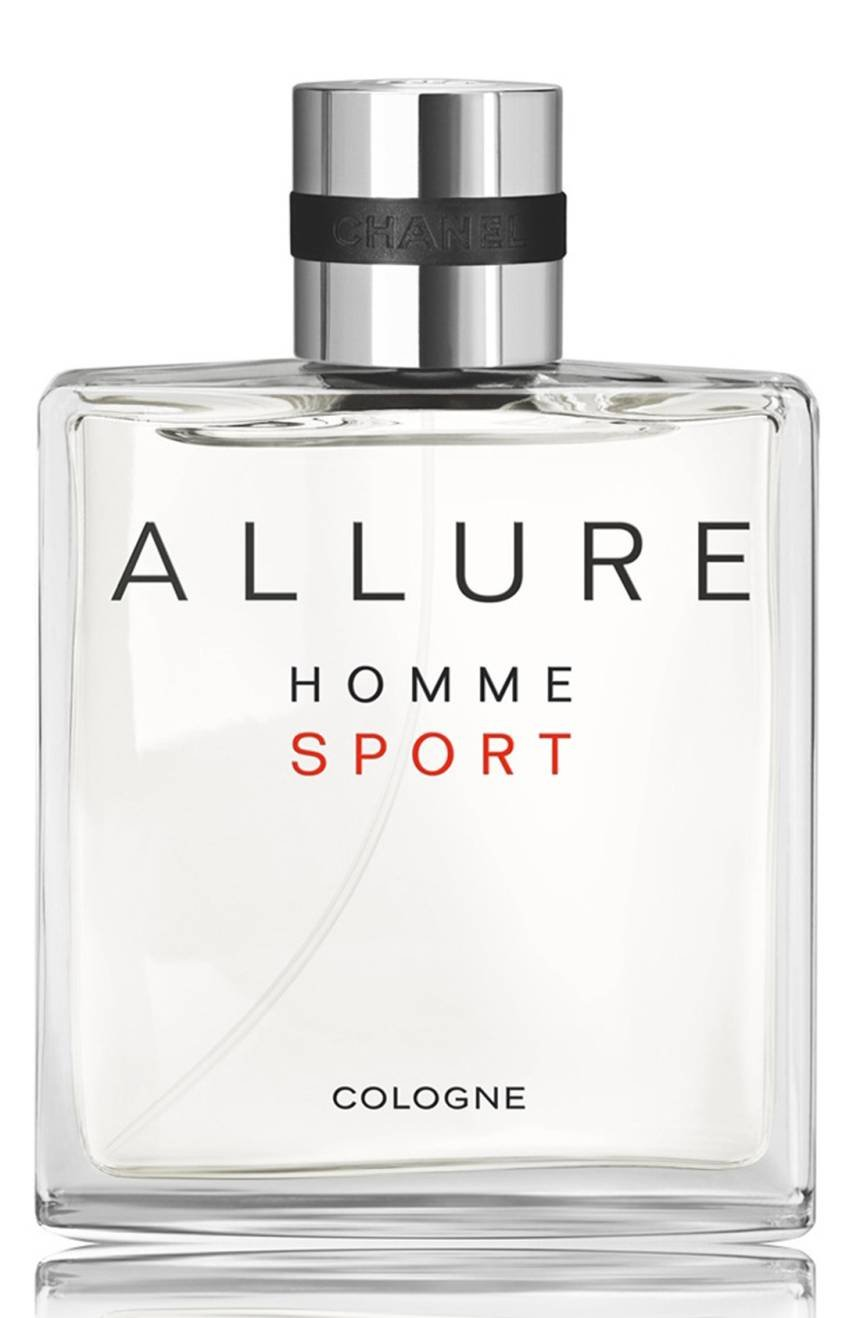 Chanel - Allure Homme Sport Cologne  (BIG SIZE) 150 ml