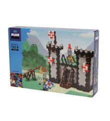 Plus Plus - Mini Basic - Knights Castle, 760 Stk. (3745)