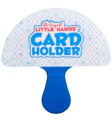Den Originale Little Hands  Kort Holder