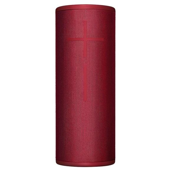 Ultimate Ears MEGABOOM 3 Wireless Bluetooth Speaker - SUNSET RED