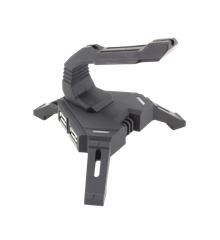 White Shark Scorpion Mouse Bungee/USB Hub X-200