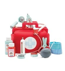 Le Toy Van - Lægetaske med tilbehør (Ltv292)