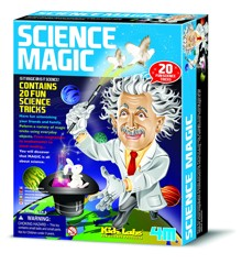 4M Kidzlabs - Science Magic (3265)