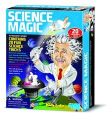4M Kidzlabs - Videnskabelig Magi