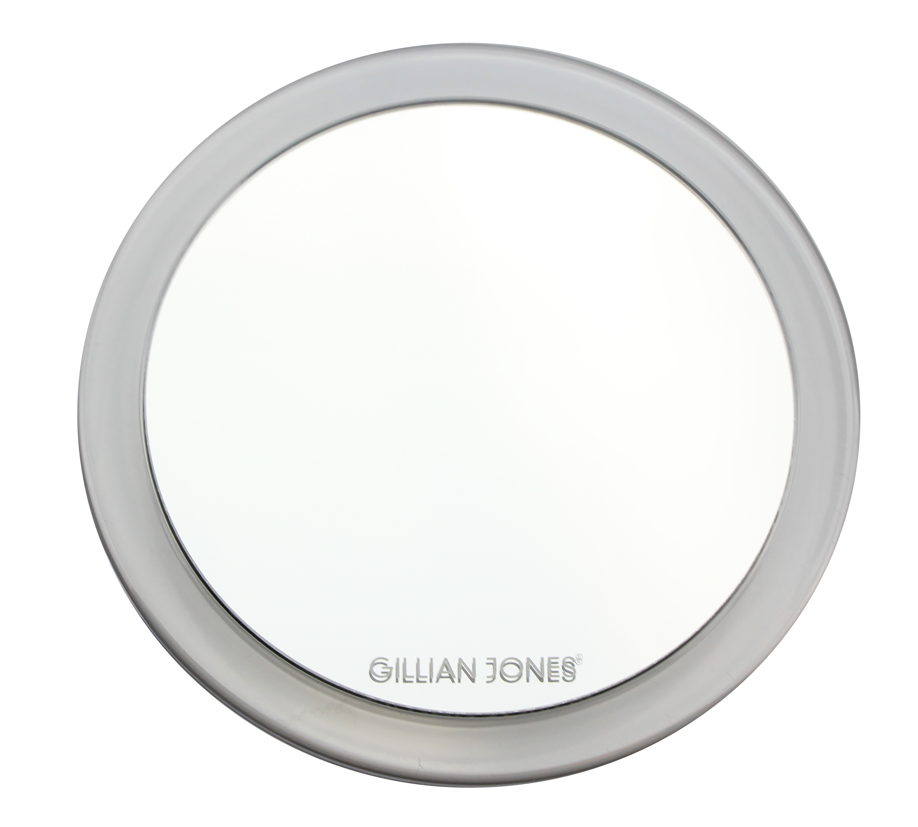 K 246 P Gillian Jones 3 Suctions Makeup Mirror X10 Inkl Frakt