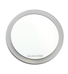 Gillian Jones - 3 Suctions Makeup Mirror x10