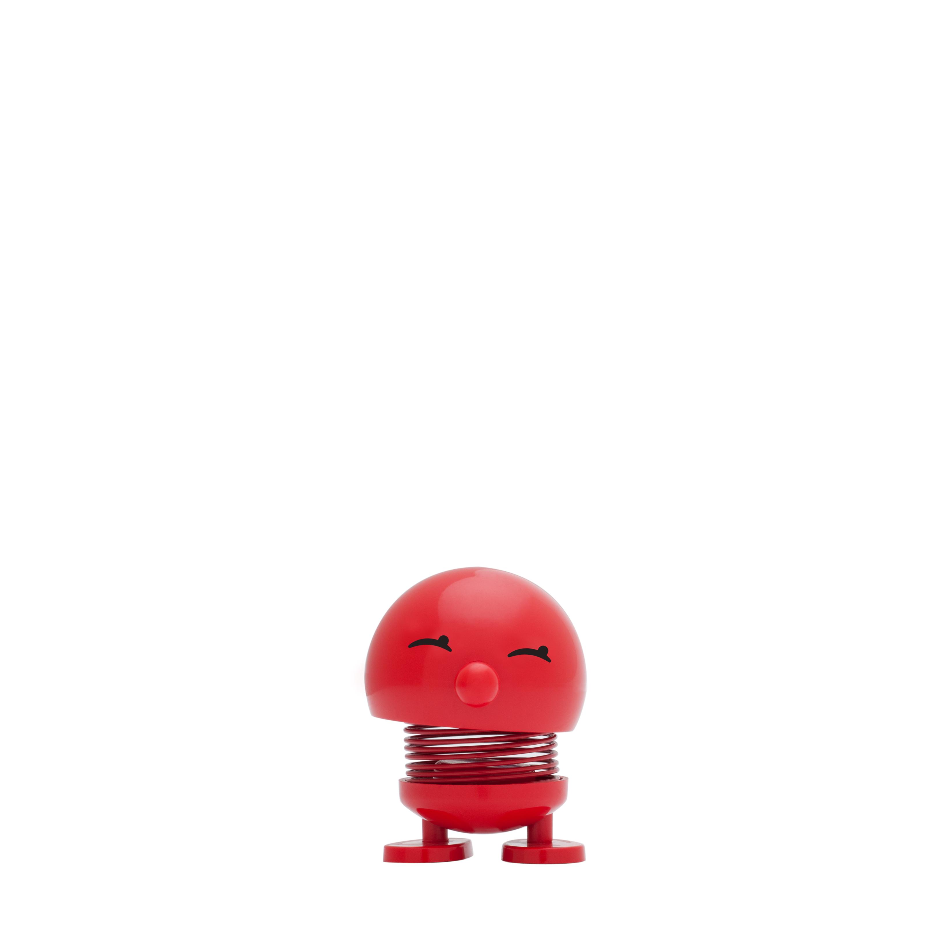 Hoptimist - Baby Bimble - Rød