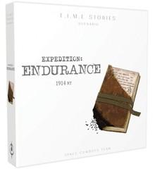 T.I.M.E - Stories: Endurance