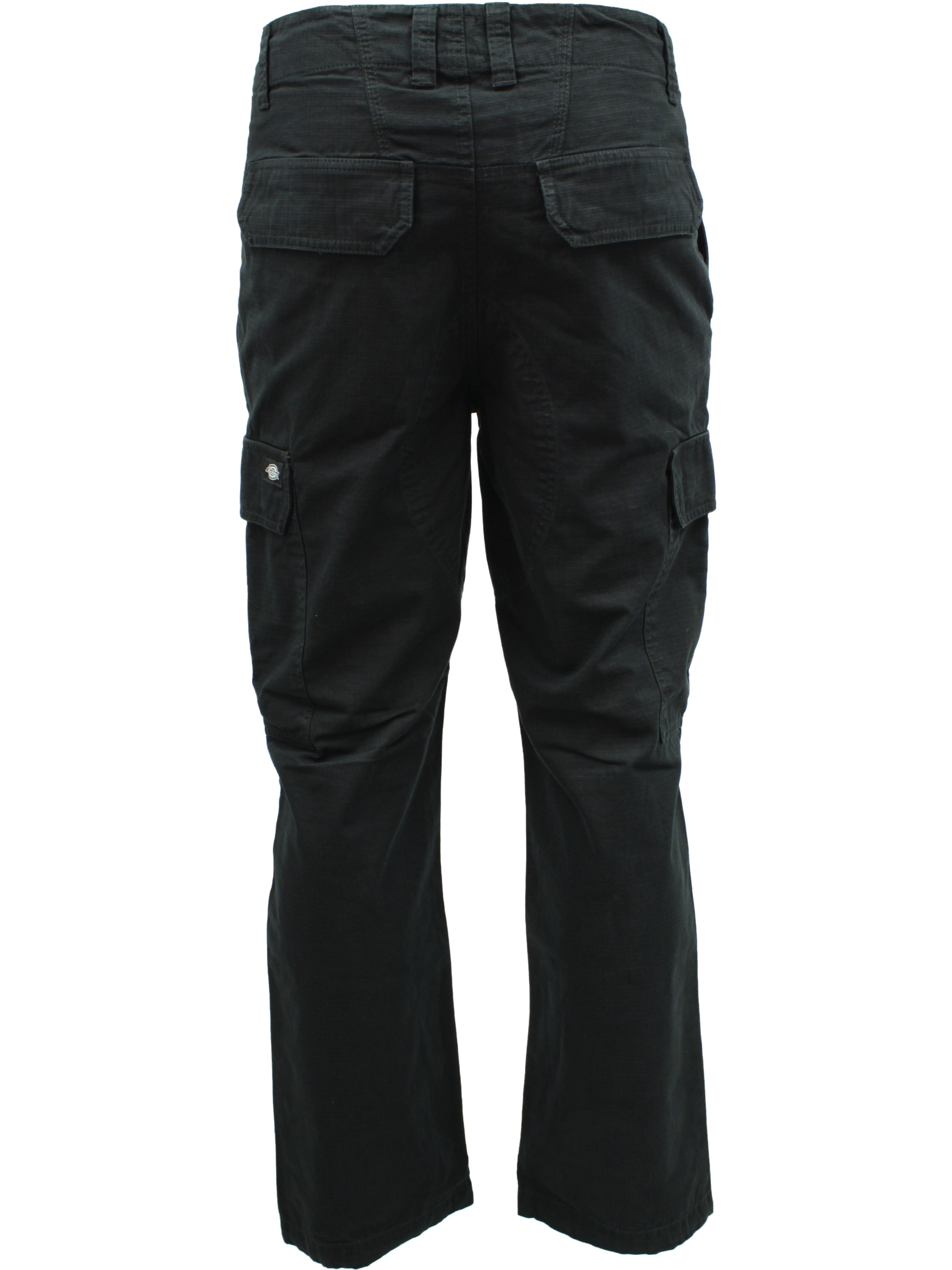 Dickies New York Cargo Pants Musta