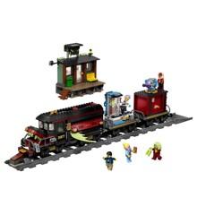 LEGO - Hidden Side - Ghost Train Express (70424)