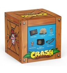 Big Box Crash Bandicoot