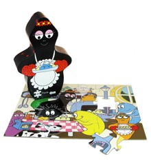 Barbo Toys - Puzzle - Barbapapa Baking (24 pcs)(2202)