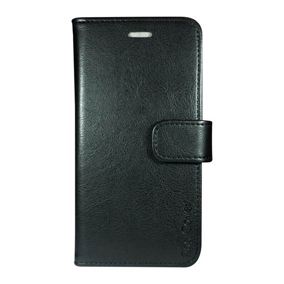"""RadiCover - Flipside """"Fashion"""" Stand Function - iPhone 7/8 - Black"""