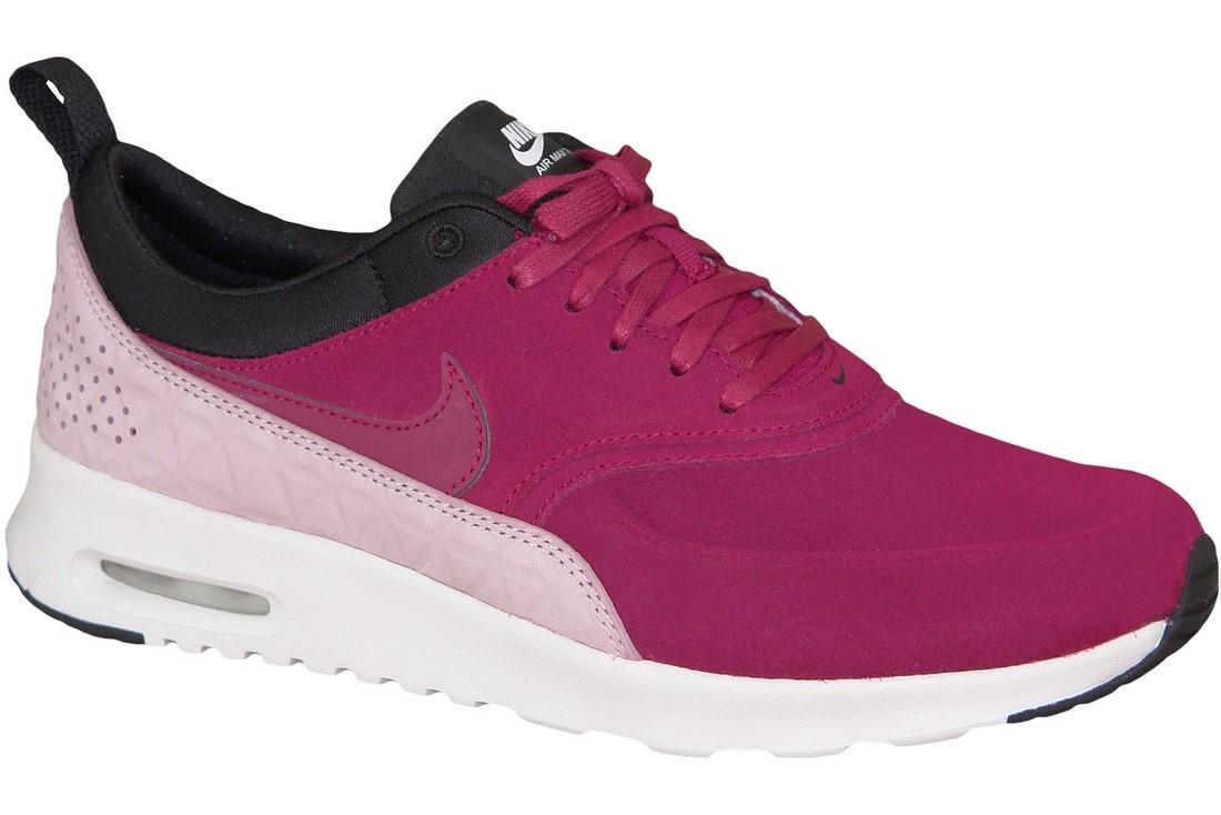 Kaufe Wmns Nike Air Max Thea Premium 845062 600, Womens, Red