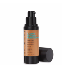 YOUNGBLOOD - Liquid Mineral Foundation - Chestnut