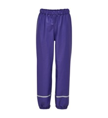 LEGO Wear - Rain Pants - Dark Purple